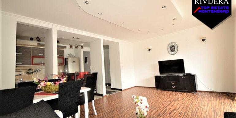 Современная роскошная квартира Дженовичи, Герцег Нови-Топ недвижимости Черногории
