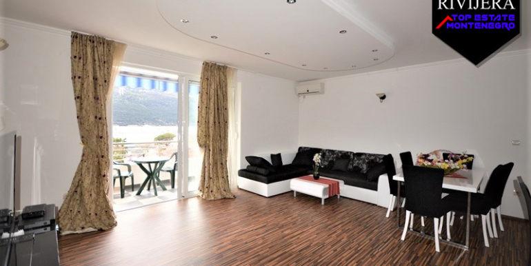 Luxusapartment mit Meerblick Djenovici, Herceg Novi-Top Immobilien Montenegro