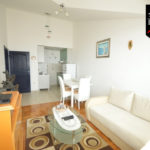Fine one bedroom apartment Bijela, Herceg Novi-Top Estate Montenegro