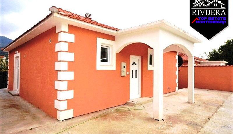 Cheap new house Zelenika, Herceg Novi-Top Estate Montenegro