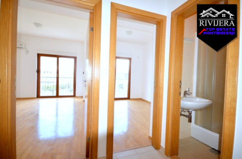 One bedroom apartment in exclusive complex Baosici, Herceg Novi-Top Estate Montenegro