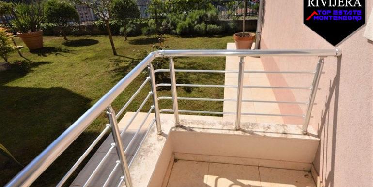 Mеблированная трехкомнатная квартира Топла, Герцег Нови-Топ недвижимости Черногории