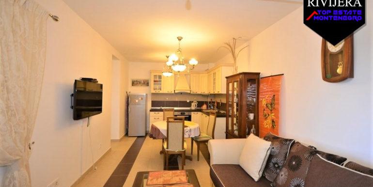 Eingerichtete Zweizimmerwohnung Topla, Herceg Novi-Top Immobilien Montenegro