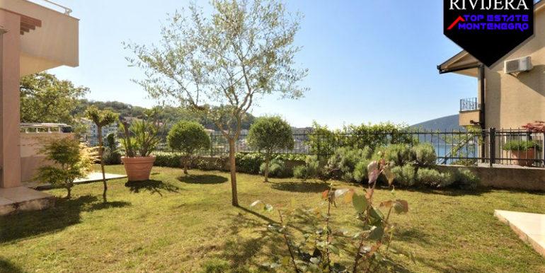 Gartenwohnung Topla, Herceg Novi-Top Immobilien Montenegro