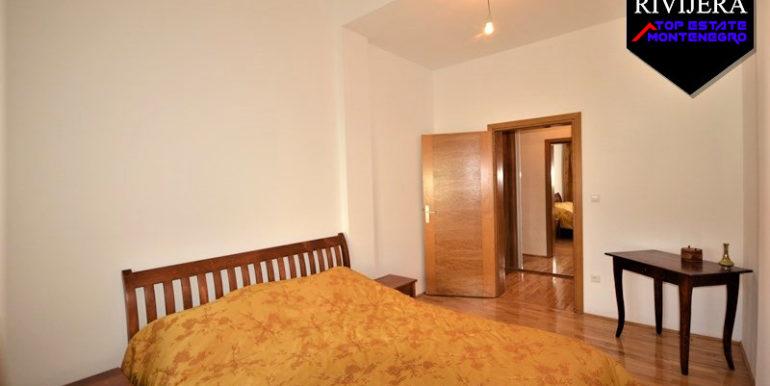 Хорошая трехкомнатная квартира Топла, Герцег Нови-Топ недвижимости Черногории
