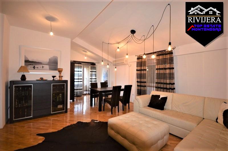 Nice modern apartment Topla, Herceg Novi