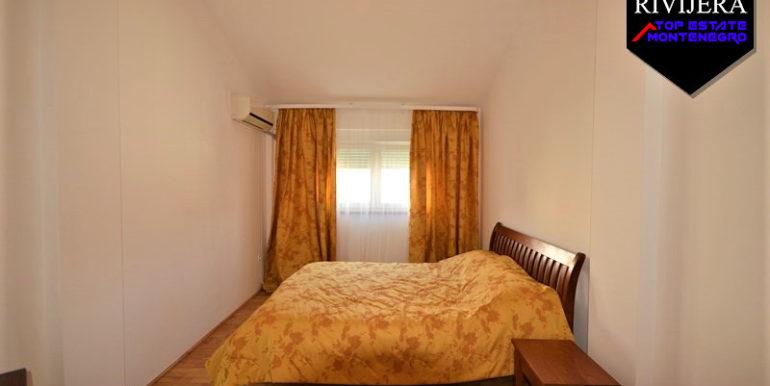 Gute Zweizimmerwohnung Topla, Herceg Novi-Top Immobilien Montenegro