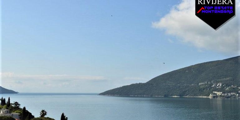 Stan sa pogledom na more Topla, Herceg Novi-Top Nekretnine Crna Gora