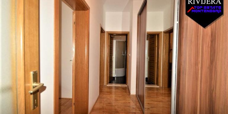 Wohnung mit Meerblick Topla, Herceg Novi-Top Immobilien Montenegro