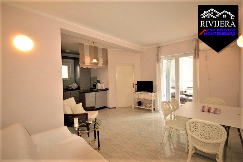 Fine furnished apartment Savina, Herceg Novi