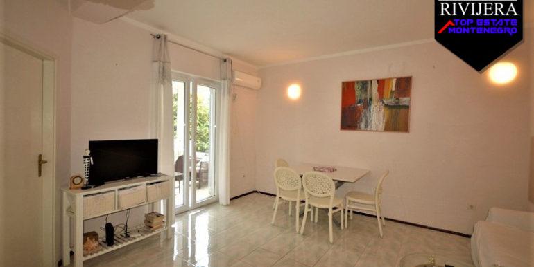 Fine furnished apartment Savina, Herceg Novi-Top Estate Montenegro