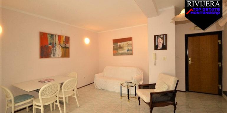 Schöne eingerichtete Wohnung Savina, Herceg Novi-Top Immobilien Montenegro