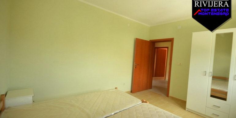 Новая двухкомнатная квартира Биела, Герцег Нови-Топ недвижимости Черногории