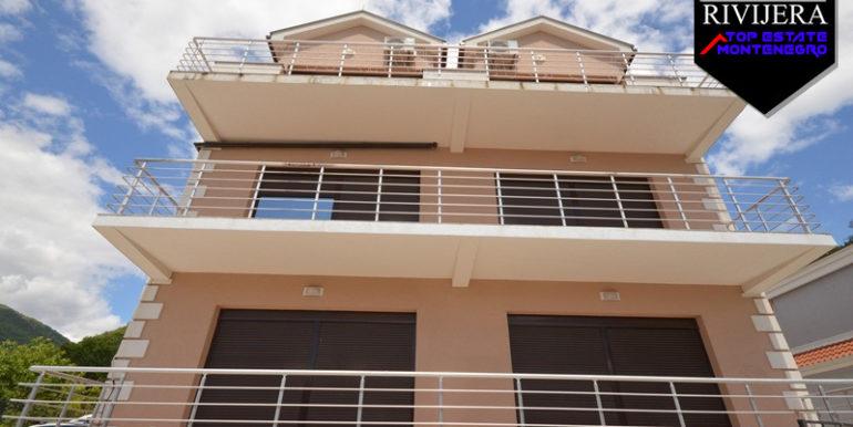 Neu möblierte Wohnung Bijela, Herceg Novi-Top Immobilien Montenegro