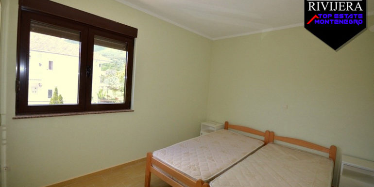 One bedroom apartment Bijela, Herceg Novi-Top Estate Montenegro