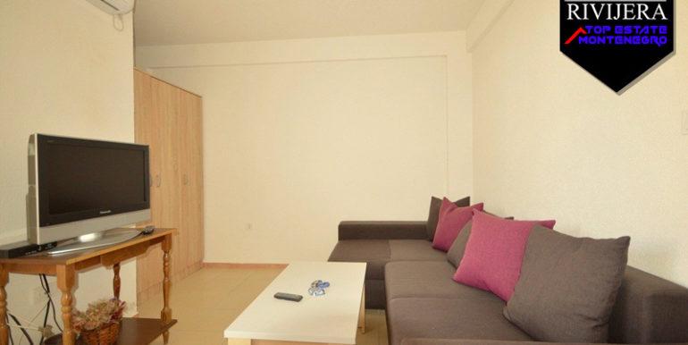 Lijep mali studio apartman Igalo, Herceg Novi-Top Nekretnine Crna Gora