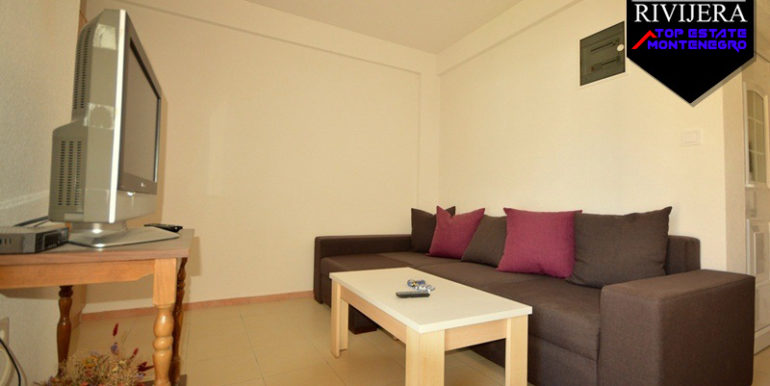 Nice small studio apartment Igalo, Herceg Novi-Top Estate Montenegro