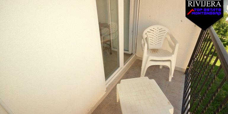 Schöne kleine Studio Wohnung Igalo, Herceg Novi-Top Immobilien Montenegro
