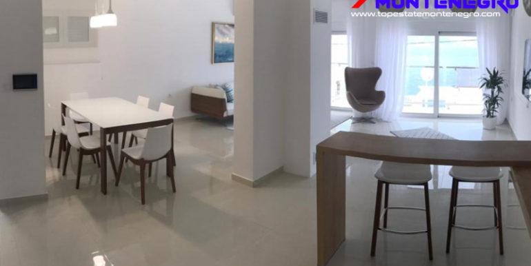 Haus zweite zeile Krasici, Tivat-Top Immobilien Montenegro