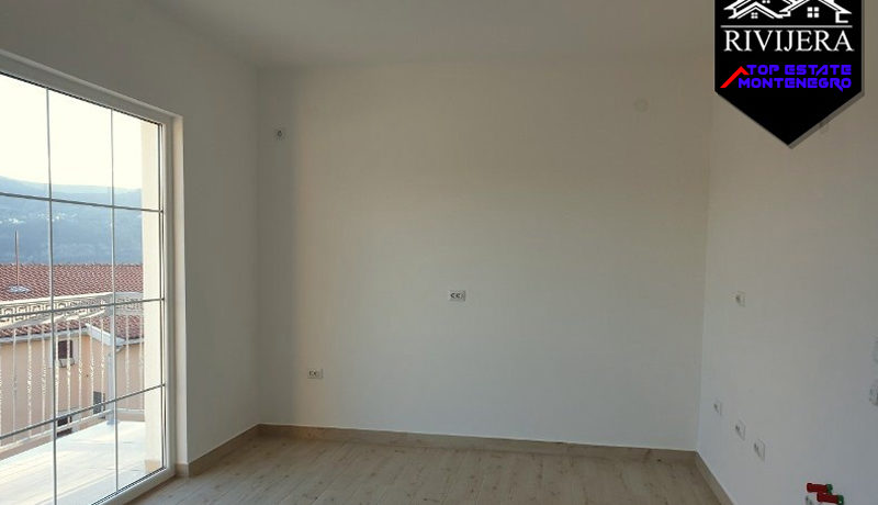 Cheap apartment Topla, Herceg Novi-Top Estate Montenegro