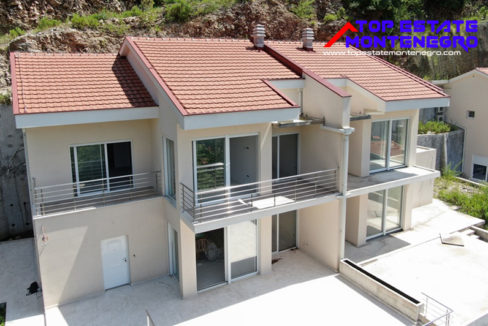 Very attractive townhouse Topla, Herceg Novi-Top Estate Montenegro