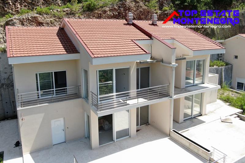Very attractive townhouse Topla, Herceg Novi-Top Estate Montenegro