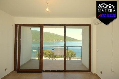 Luxurioese Ein Zimmer Wohnung in Kumbor, Herceg Novi-Top Immobilien Montenegro