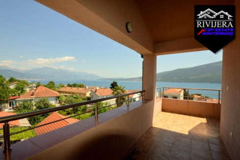 Furnished apartment Djenovici, Herceg Novi-Top Estate Montenegro