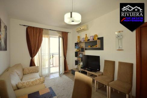 Wohnung in ruhigen gegend Kumbor, Herceg Novi-Top Immobilien Montenegro
