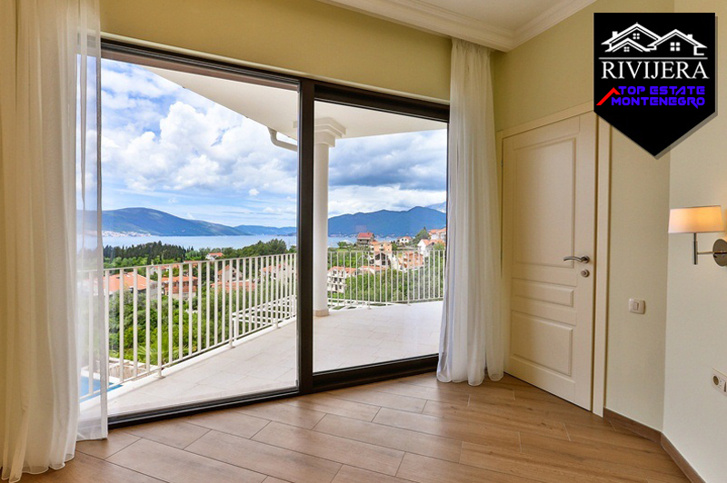 Ideale Familienvilla in ruhiger Lage, Tivat-Top Immobilien Montenegro