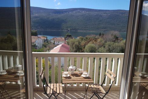 Nice cheap apartment Kumbor, Herceg Novi-Top Estate Montenegro
