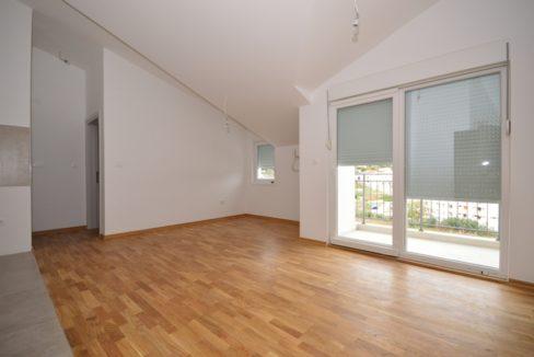 New one bedroom apartment Bijela, Herceg Novi-Top Estate Montenegro