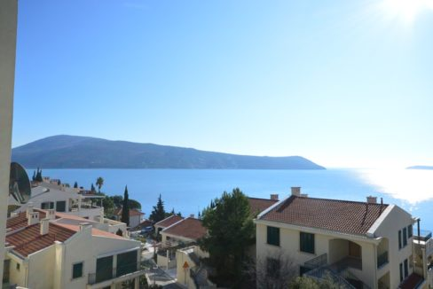 Apartment with panoramic sea view Savina, Herceg Novi-Top Estate Montenegro