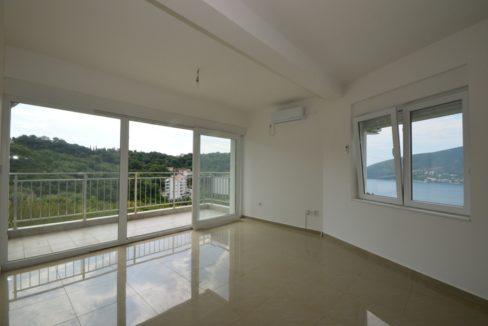 Apartment with sea view Topla, Herceg Novi-Top Estate Montenegro