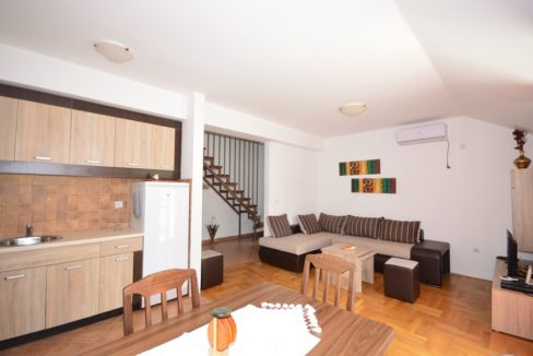 Duplex apartment Herceg Novi-Top Estate Montenegro