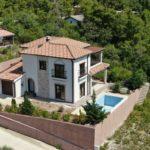 Bezauberndes Haus Mojdez, Herceg Novi-Top Immobilien Montenegro