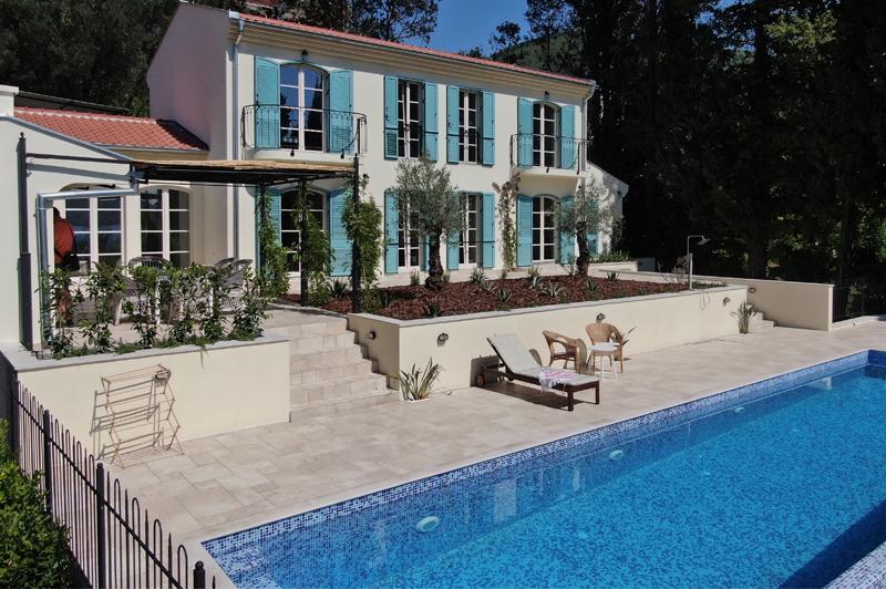 Elegante Villa Baosici, Herceg Novi-Top Immobilien Montenegro