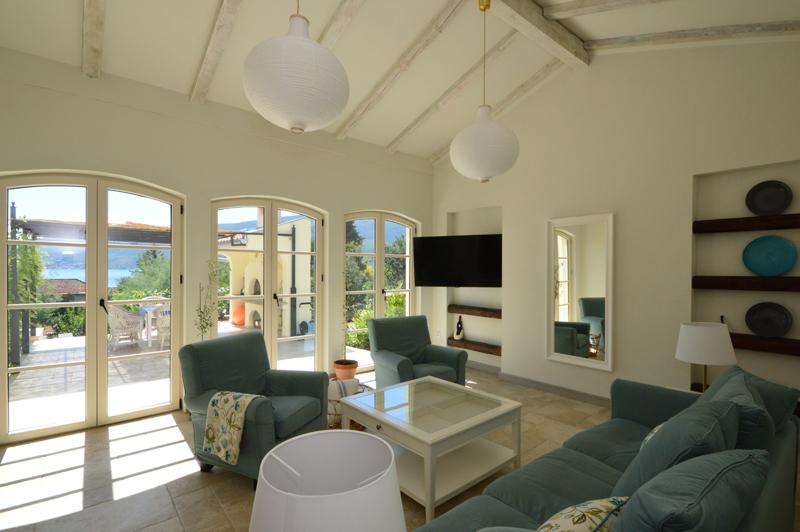 Exklusive Villa mit pool Baosici, Herceg Novi-Top Immobilien Montenegro