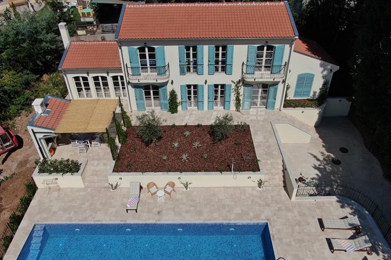 Villa of exceptional quality Baosici, Herceg Novi-Top Estate Montenegro