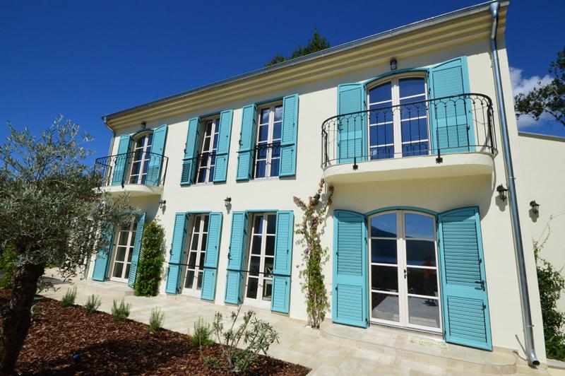 Villa von ausergewohnlicher Qualitat Baosici, Herceg Novi-Top Immobilien Montenegro