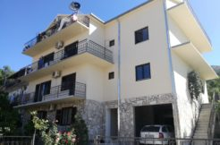Attractive residential building Marici, Tivat-Top Estate Montenegro