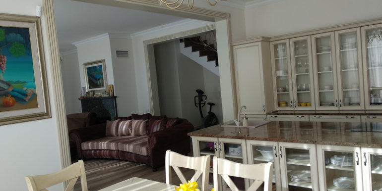 Luxury villa with swimming pool Rijeka Rezevici, Budva-Top Estate Montenegro