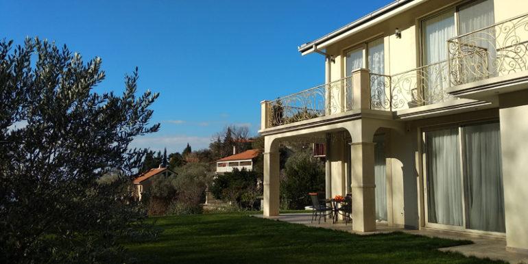 Luxusvilla mit Swimmingpool Rijeka Rezevici, Budva-Top Immobilien Montenegro