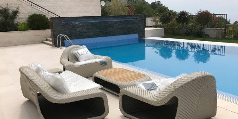 Эксклюзивная новая семейная вилла Близикуче, Будва-Топ недвижимости Черногории