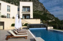 Exclusive new family villa Blizikuce, Budva-Top Estate Montenegro