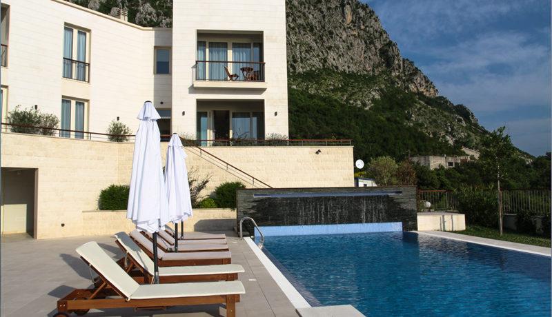 Exclusive new family villa Blizikuce, Budva-Top Estate Montenegro
