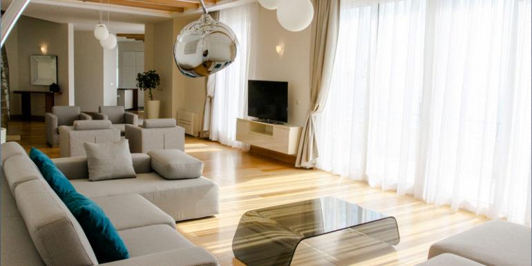 Very attractive villa with pool Blizikuce, Budva-Top Estate Montenegro