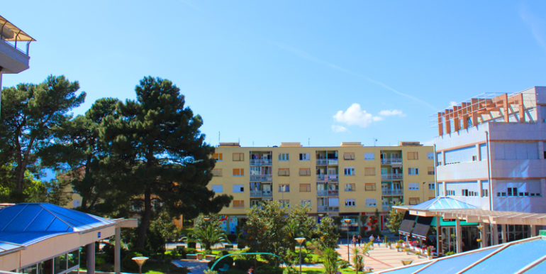 Attractive one bedroom apartment Center, Tivat-Top Estate Montenegro