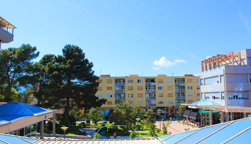 Attractive one bedroom apartment Center, Tivat-Top Estate Montenegro