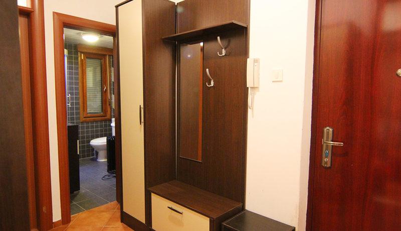 Luksuzni jednosoban apartman Centar, Tivat-Top Nekretnine Crna Gora